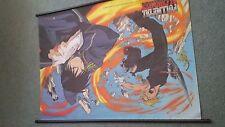 Fullmetal Alchemist Wall Scroll