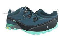 Ahnu Sugarpine Waterproof Dark Slate Hiking Shoes Womens Size 7.5 *NIB*