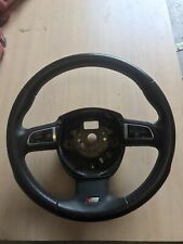 Audi A4 A5 Q7 S Line Steering Wheel 08-14  61711340B00