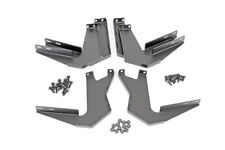 Dee Zee - NXc Mounting Brackets for 2010-2013 Toyota 4Runner #DZ16261