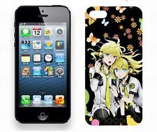 !! Vocaloid Rin - Len Anime/Manga Handyhülle Case für iPhone 5 !!