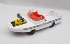 Vintage Dinky Toys 674 Coastguard Missile Launch Boat - Made In England