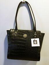 Anne Klein Front Runner Shopper Tote Bag