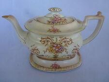 Crown Ducal Pottery Tea Pots