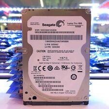 """Seagate ST500LT012 Ordinateur Portable Mince 500Go 500GB SATA 2.5"""" Disque Dur"""