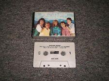 New Dawn~Response Needed~1987-1988~Christian~Insert~Cassette Tape~FAST SHIP