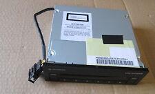 NEW GENUINE VW CADDY TOURAN 6 DISC CD CHANGER 1T0057110AX
