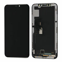 ECRAN LCD CHASSIS VITRE TACTILE OEM ORIGINAL PR APPLE IPHONE X 10 + OUTILS