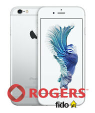 FACTORY UNLOCK SERVICE ROGERS / FIDO CANADA iPhone All Models Clean IMEIs