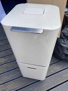 Joseph Joseph Totem Compact Waste Separation & Recycling Unit, Used