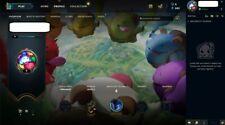 League of Legends account EUW - Unranked-- 6 champions -- 1 skin -