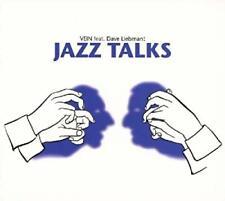 VEIN and Dave Liebman - Jazz Talks [CD]