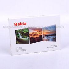 Haida 100x100mm CPL Optical Glass Circular Polarizer C-POL Filter Lee Compatible