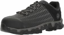 Timberland PRO Men's Powertrain Sport Alloy Safety Toe Shoes Boot TB0A1I4S