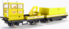 N_Hobbytrain _H23552 Rottenkraftwagen Klv 53 _WIEBE_Epoche V_ NEU & OVP