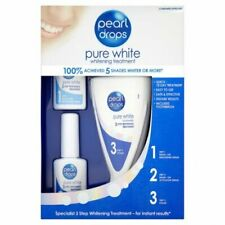 Pearl Drops Whitening Kit