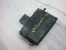 FORD EXPEDITION 2003 04 05 06 Fuel Vapor VACUUM Canister HO33-N