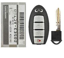 Keyless Remote Smart Twist Prox Fits Infiniti G35 Transmitter Key Fob 285E3AC70D