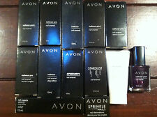 AVON Nail Enamel, Cuticle Care, Art Tools - Choose any 3 for $20 with free post