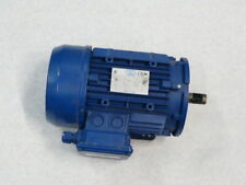 CEG NT56HA2/1CF AC Metric Motor 2HP 1.5kW 3430RPM 330/575V 60Hz 56 Frame ! WOW !