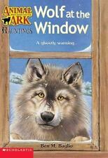 Animal Ark Hauntings : Wolf at the Window 7 by Ben M. Baglio (2003, Paper Back)