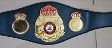 WBA SUPER BOXING Championship Belt Adult size