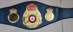 WBA SUPER BOXING Championship Belt Adult size