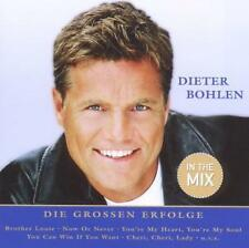 Bohlen,Dieter - Nur Das Beste /4