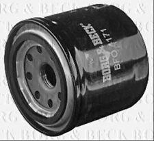 BORG /& BECK Filtre à huile pour Suzuki Alto hayon 1.0 50 kW