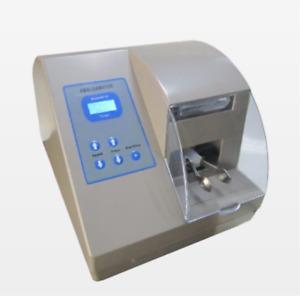 Dental Amalgamator Digital High Speed Amalgamator Capsule Mixer adjust speedG10