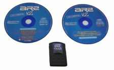 Action Replay 2 V2 - PS2