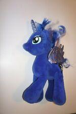 My Little Pony 17 Inch Princess Luna Blue Plush