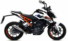 SILENCIEUX ARROW PRO-RACE NICHROM KTM DUKE 125 2017 - 71866PRI