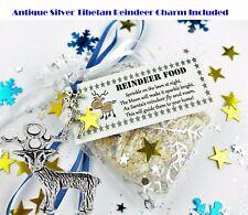 MAGIC REINDEER FOOD Magical Christmas Eve Kids Activity Tradition Santa Dust
