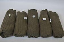 5 Paar Original BW, Bundeswehr Socken Strümpfe Kniestrümpfe