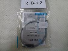 Festo SME-8-S-LED-24 Nr. 150 857 unbenutzt in originalverschweisster Folie