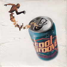 Compilation CD Cool Groove - Promo - France (M/M - Scellé / Sealed)