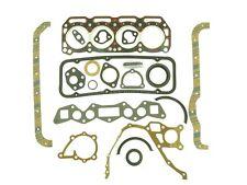 NEW 1965 - 1973 DATSUN B110 1000 1200 1.0L 1.2L 4 CYLINDER ENGINE GASKET KIT NEW