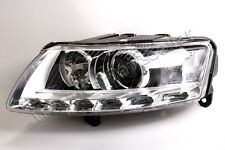 Xenon LED Headlight Front Lamp Fits Left AUDI A6 Avant C6 4F Rs6 S6 2004-2008