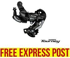 [S] Shimano Tourney RD-TY500 hanger Rear Derailleur 6 / 7 Speed MOUNT EXPRESS
