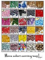Miyuki Shoji Cube Beads 10-Grams Glass Seed Beads PICK COLOR