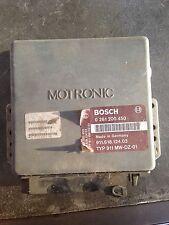 bosch motronic dme 0261200450 porsche 964