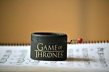 Game Of Thrones Music Box. Music: Main Theme Of The Opening