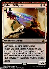 ELDRAZI OBLIGATOR Oath of the Gatewatch Magic MTG cards (GH)