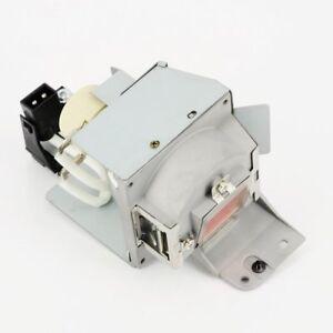 Premium Original BenQ Projector Lamp 5J.J3T05.001 Replacement Bulb W/Housing
