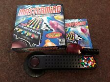 MASTERMIND Code Cracking Game 5 Players 2006 Hasbro VGC FREEPOST