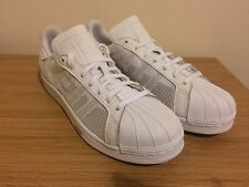 Adidas Superstar Triple Size UK 10 EUR 44.2/3