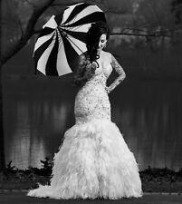 Stephen Yearick, Wedding Dress, Ysa Makino size 8