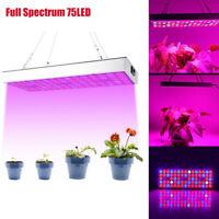 1500W Led Grow Light Full Spectrum For All Indoor Plant Veg Flower Bloom Switch