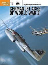 CC68e German Me 262 Jet aircraft RAF cover signed Luftwaffe ace REINERT KC